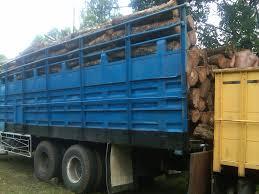 Karakteristik Angkutan Barang di Indonesia
