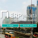 Jakarta Berbenah dengan Teknologi ERP