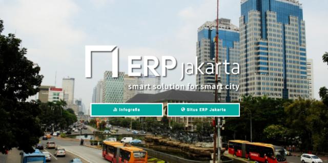 Jakarta Berbenah dengan Teknologi ERP_1